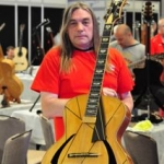 Sigmund Johannessen-Summit Guitars