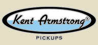Kent Armstrong Accessories